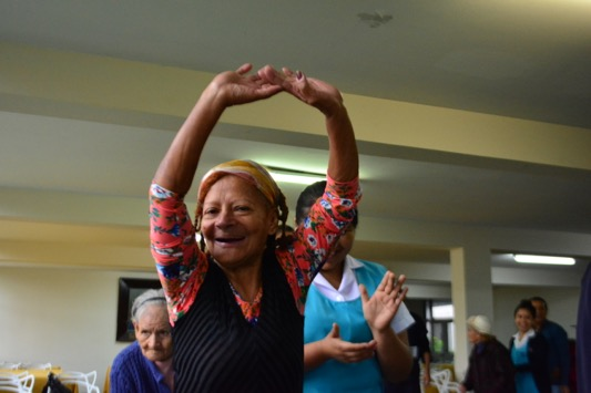 Isabel Valeria Wiese Castillo (79 años)